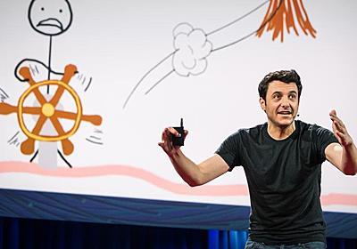 Tim Urban: Inside the mind of a master procrastinator | TED Talk Subtitles and Transcript | TED