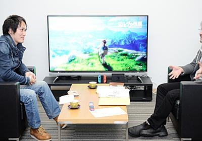 まず2Dゲームで開発、社員300人で1週間遊ぶ!? 新作ゼルダ、任天堂の驚愕の開発手法に迫る。「時オカ」企画書も公開! 【ゲームの企画書:任天堂・青沼英二×スクエニ・藤澤仁】
