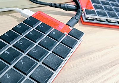 はじめての電子工作: HelixPico - すぎゃーんメモ