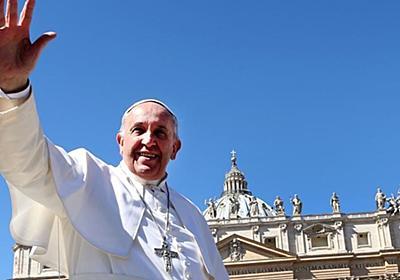 CNN.co.jp : ローマ法王、同性愛男性に「神があなたをそのようにつくった」