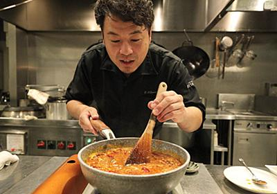 【やみつきになるシビレと辛さ】「火鍋」のレシピを四川料理のスゴい人に教わった【恍惚の激辛鍋】 - メシ通 | ホットペッパーグルメ