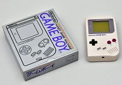 4月21日でゲームボーイが30周年! 世界で1億台以上を売り上げた偉大なゲーム機を振り返ってみよう - 4Gamer.net