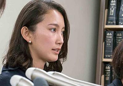 「私はレイプされた」。著名ジャーナリストからの被害を、女性が実名で告白