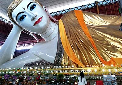 中国人に乗っ取られたミャンマーの古都マンダレー 人口120万人の半数以上が中国系、不正・違法に国籍取得疑惑も(1/5) | JBpress(日本ビジネスプレス)