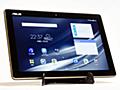 【西川和久の不定期コラム】ASUS「ZenPad 10」 ~10.1型WUXGAでLTE対応のAndroidタブレット! - PC Watch
