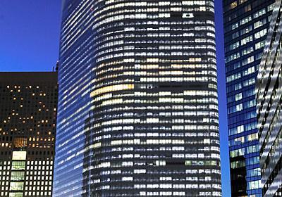 電通、有罪後も違法残業 ずさんな労務管理に是正勧告:朝日新聞デジタル