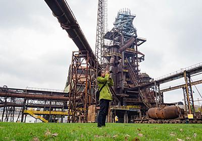 チェコで工場萌えの聖地を発見!「ドルニーヴィートコヴィツェ」で大興奮の見学ツアーに参加したぞ! #チェコへ行こう | むねさだブログ