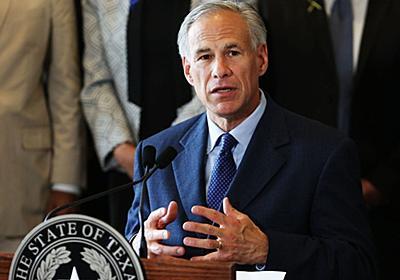 テキサス州知事、SNS企業による「検閲」を禁じる法案に署名 - CNET Japan