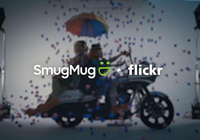 写真共有サービスFlickr、ベライゾン傘下OathがSmugMugに売却--今後はどうなる? - CNET Japan