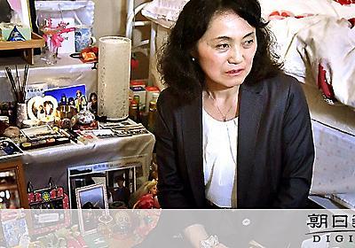 高プロ「安倍さん、矛盾では」 過労死無くす、断言したのに 電通・高橋まつりさん母:朝日新聞デジタル