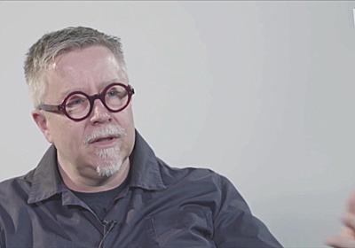 Appleのマウスをデザインした世界有数のデザインファーム「IDEO」のティム・ブラウンが「デザインのやり方」を語る - GIGAZINE