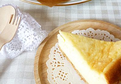 あっさり♡リコッタチーズケーキ by muu* 【クックパッド】 簡単おいしいみんなのレシピが294万品