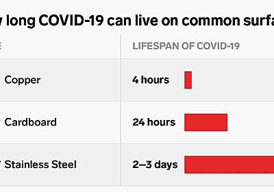Coronavirus maps and charts show COVID-19 symptoms, spread, death rate - Business Insider