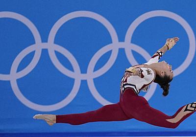 性的視点へ抗議のユニタード ドイツ体操女子、足首まで覆う衣装 | 毎日新聞