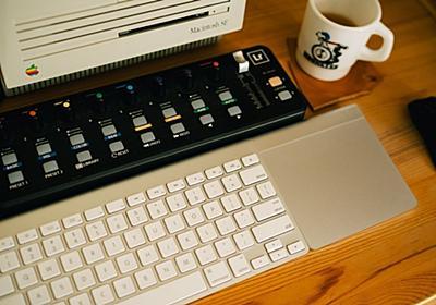 現像は音楽だ! MIDIコントローラーとLightroomで時短RAW現像|miyachi0730|note