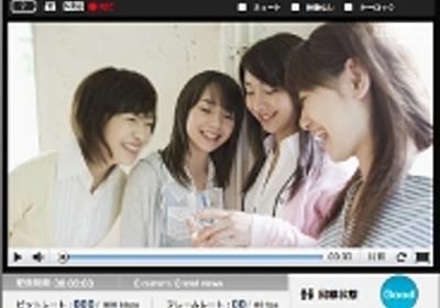 PCレスでライブ映像を配信する「LiveShell」がニコ生にも対応 - CNET Japan