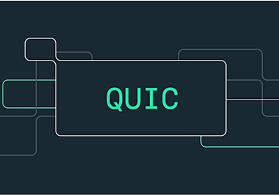 QUIC is now RFC 9000 | Fastly