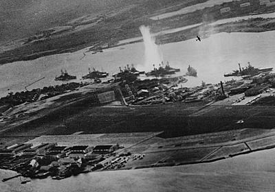 真珠湾攻撃に参加した隊員たちがこっそり明かした「本音」(神立 尚紀) | 現代ビジネス | 講談社(1/5)