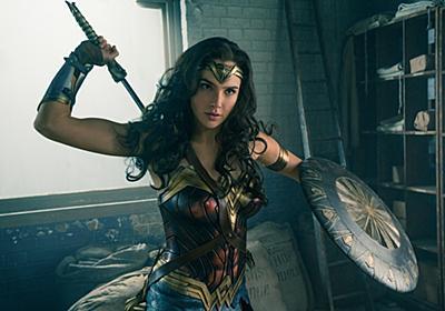 なぜ真の女性ヒーロー映画が登場するまで40年かかったのか? 『ワンダーウーマン』の画期性 Real Sound リアルサウンド 映画部