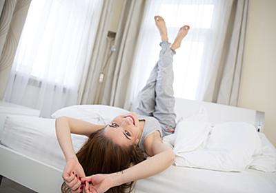 足パカダイエットのやり方。簡単エクササイズで理想の美脚に近づく! | 女性の美学