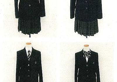 男子生徒がスカート&リボンでもOK 千葉県の公立中学、LGBTに配慮した「男女とも自由に選べる制服」採用 - ねとらぼ