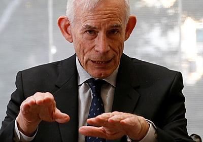 視点:「インフレ税」はなぜ日本に必要か=シムズ教授 | ロイター