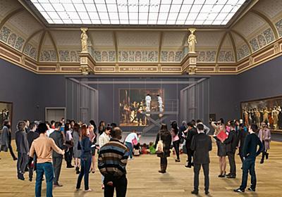 レンブラントの傑作《夜警》を修復。アムステルダム国立美術館が全プロセスを公開へ MAGAZINE   美術手帖