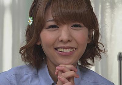 豊崎愛生さんの前歯の画像(八重歯・過剰歯) - 僕の審美歯科ガイド 前歯の差し歯治療で後悔しないための情報源