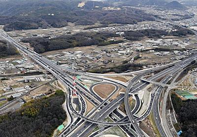 宝塚トンネル渋滞は新名神延伸で解消したか | 佐滝剛弘の高速道路最前線 | 東洋経済オンライン | 経済ニュースの新基準
