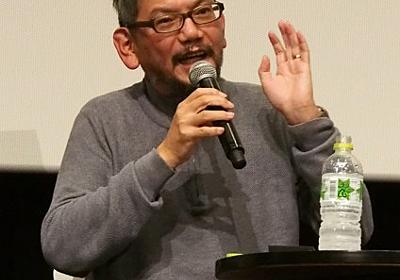 庵野秀明監督、『シン・エヴァ』に言及「やり遂げます」 | ORICON NEWS