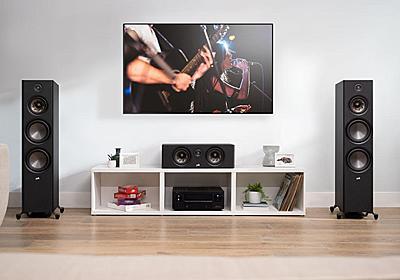アメリカの人気ブランド、ポークオーディオの「Reserveシリーズ」が日本上陸。熟成期間を経て作られたとっておきのスピーカーは、全機種ハイレゾ再生対応 - Stereo Sound ONLINE