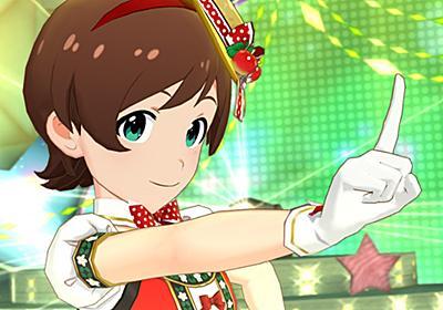 アイドルマスター好きな記者が見たスマホゲーム「ミリシタ」独断偏見インプレッション - CNET Japan