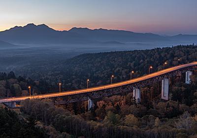 10月2日の写真活動 三国峠~層雲峡の紅葉 - 北海道民ブルワリーのブログ