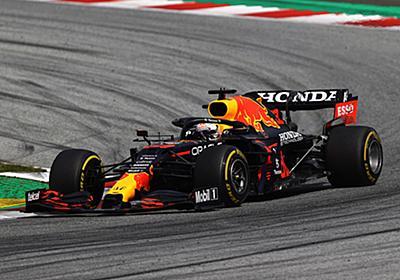 ホンダ F1で1991年以来の4連勝 シュタイアーマルクGP レッドブル・フェルスタッペン優勝   乗りものニュース