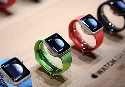 Apple Watch Series 5(仮)、今年後半に発売?JDIが有機EL供給とのアナリスト予測 - Engadget 日本版