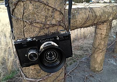 こんなカメラ沼は嫌だ - カメラが欲しい、レンズが欲しい、あれもこれも欲しい
