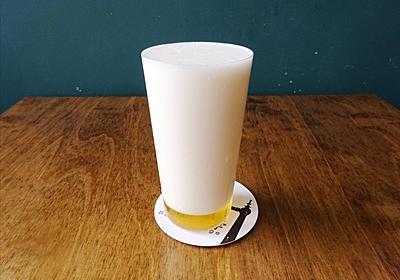 ビールの「注ぎ方」で味が激変!中野「麦酒大学」の生ビールが美味しすぎてまるで奇跡のよう - ぐるなびWEBマガジン