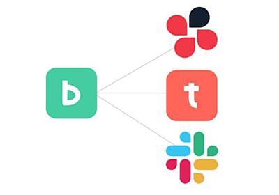 プロジェクト管理ツール「Backlog」がビジネスチャット「Slack」などと連携 - CNET Japan