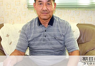 1年生市議に異例の辞職勧告「住民訴訟を起こしたから」:朝日新聞デジタル