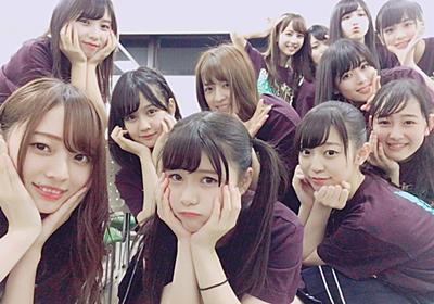 乃木坂46メンバーの高校・大学まとめ!【3期生編】 - まいにち美少女