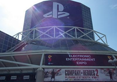 オープンワールド、シングル&マルチの融合などなど、今年のE3を通じて新たなトレンドを探る【E3 2013】 - ファミ通.com