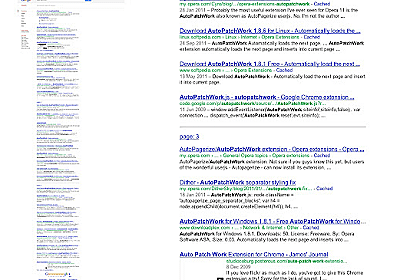 Google Chrome オススメ拡張機能①~⑫全121まとめ