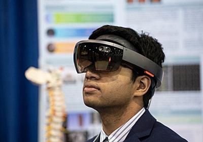 機械学習で手術を支援、16歳が最優秀賞--インテル国際学生科学技術フェア - CNET Japan