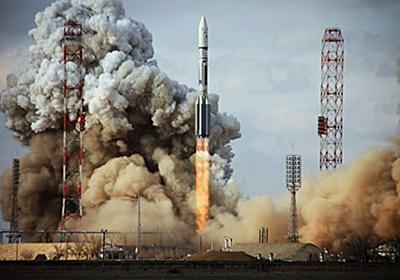 中国当局、米の人工衛星を軍事に利用 香港企業経由で規制回避=米WSJ