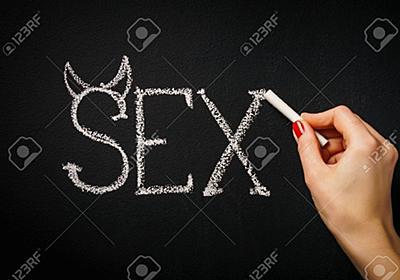 「あられもなさ」という性的快楽 —— なぜ、恋愛感情とセックスはつながるのか (2) - おんざまゆげ