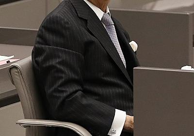 豊洲百条委:「大きな流れに逆らえなかった」 石原元知事の一問一答(1) - 毎日新聞