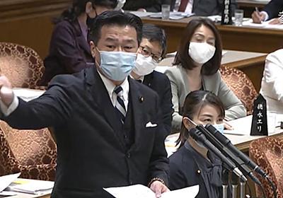 尾身副座長への国会質問に疑問続出 「#福山哲郎議員に抗議します」もトレンド1位に: J-CAST ニュース【全文表示】