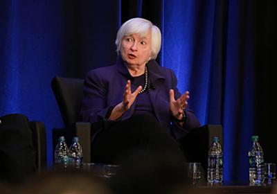 イエレン前FRB議長:MMTを支持せず-批判の輪広がる - Bloomberg