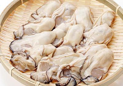 ほとんどの人が勘違い!? 今が旬の牡蠣「生食用」と「加熱用」の違い - ウェザーニュース