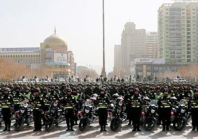CNN.co.jp : 中国政府、ウイグル族収容施設の存在認める 「幸福度高まった」と主張
